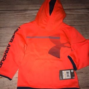 Under Armour Hoodie new